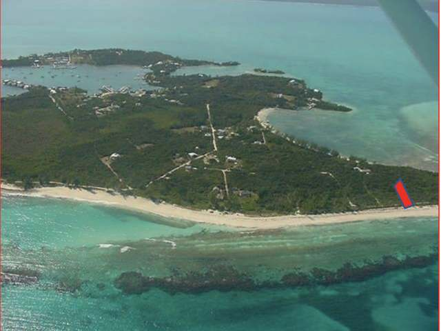North End - Green Turtle Cay Abaco