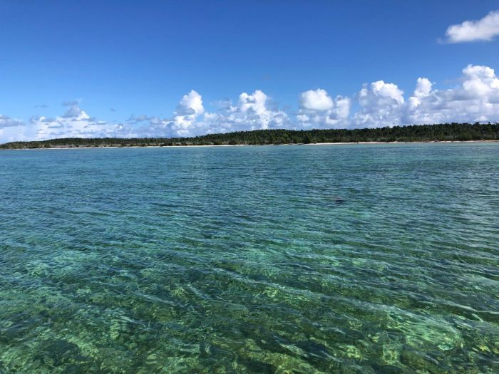 - Lubbers Quarters Abaco